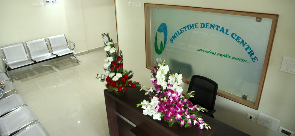 Smiletime Dental surgery